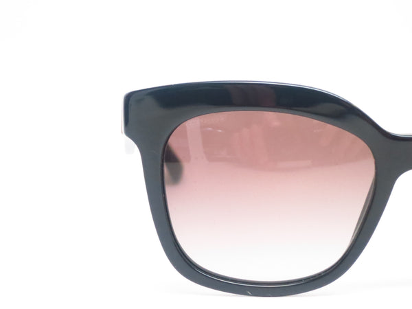 Prada SPR 24Q 1AB-0A7 Black Sunglasses - Eye Heart Shades - Prada - Sunglasses - 4