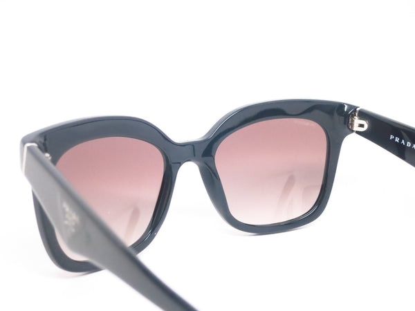 Prada SPR 24Q 1AB-0A7 Black Sunglasses - Eye Heart Shades - Prada - Sunglasses - 6