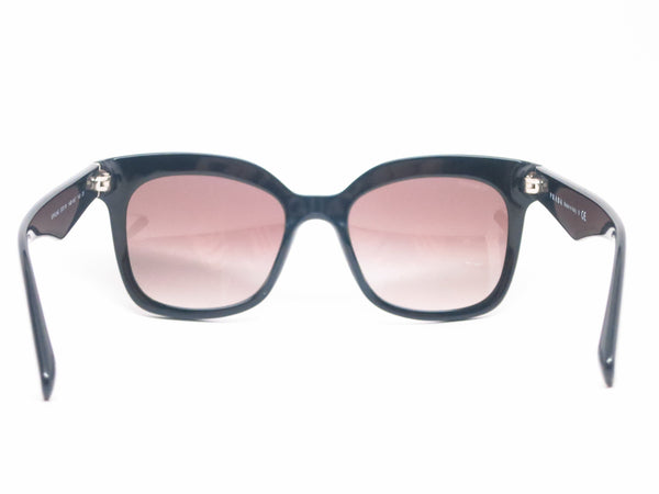 Prada SPR 24Q 1AB-0A7 Black Sunglasses - Eye Heart Shades - Prada - Sunglasses - 7