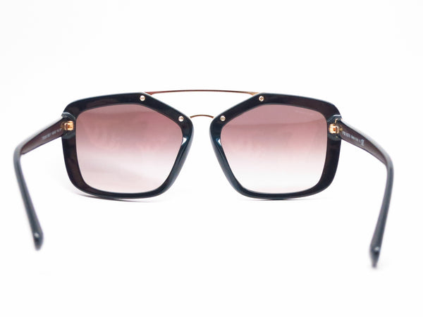 Prada SPR 24R 1AB-0A7 Black Sunglasses - Eye Heart Shades - Prada - Sunglasses - 7
