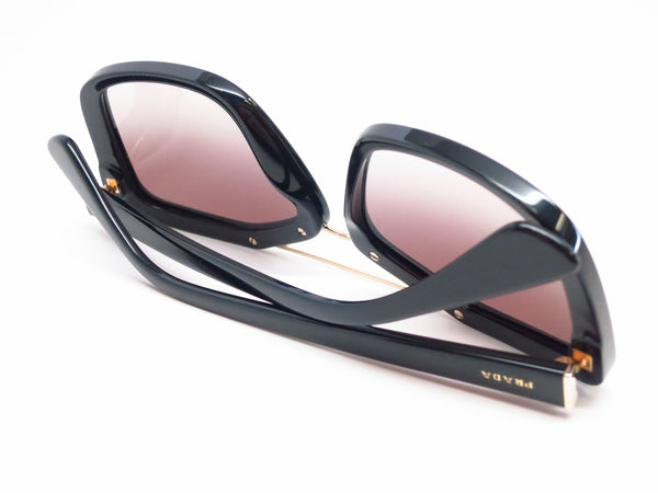 Prada SPR 24R 1AB-0A7 Black Sunglasses - Eye Heart Shades - Prada - Sunglasses - 8