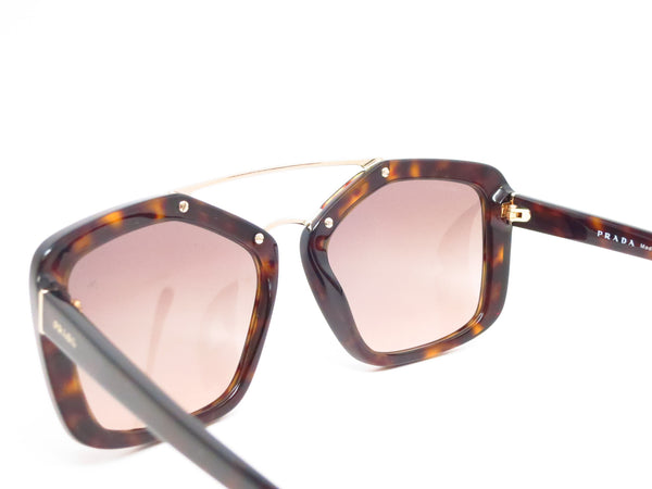 Prada SPR 24R 2AU-3D0 Havana Sunglasses - Eye Heart Shades - Prada - Sunglasses - 6