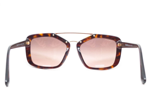 Prada SPR 24R 2AU-3D0 Havana Sunglasses - Eye Heart Shades - Prada - Sunglasses - 7