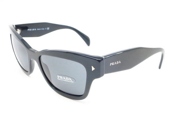 Prada SPR 29R 1AB-1A1 Black Sunglasses - Eye Heart Shades - Prada - Sunglasses - 1