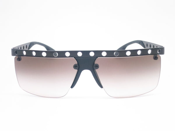 Prada SPR 50R 1BO-0A7 Black Sunglasses - Eye Heart Shades - Prada - Sunglasses - 2