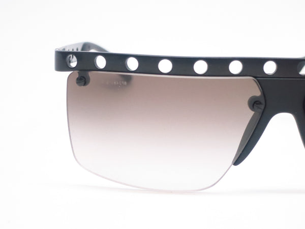 Prada SPR 50R 1BO-0A7 Black Sunglasses - Eye Heart Shades - Prada - Sunglasses - 4