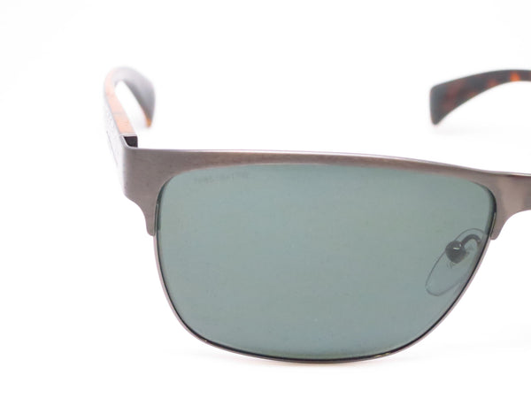 Prada SPR 51O DHG-3O1 Antique Brushed Gunmetal Sunglasses - Eye Heart Shades - Prada - Sunglasses - 4