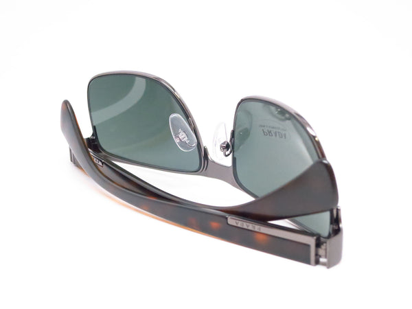 Prada SPR 51O DHG-3O1 Antique Brushed Gunmetal Sunglasses - Eye Heart Shades - Prada - Sunglasses - 8