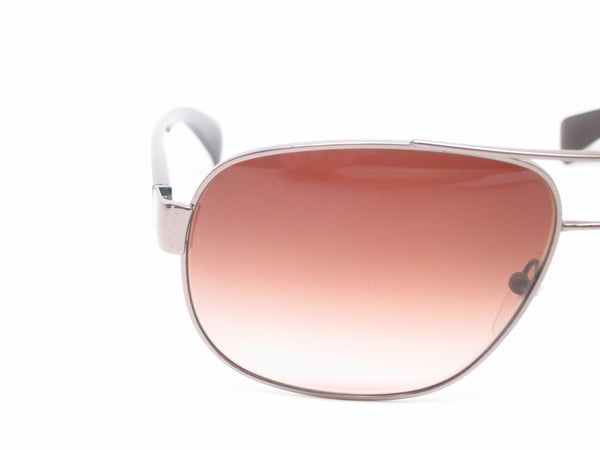 Prada SPR 52P 5AV-6S1 Gunmetal Sunglasses - Eye Heart Shades - Prada - Sunglasses - 4