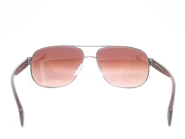 Prada SPR 52P 5AV-6S1 Gunmetal Sunglasses - Eye Heart Shades - Prada - Sunglasses - 7