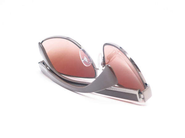 Prada SPR 52P 5AV-6S1 Gunmetal Sunglasses - Eye Heart Shades - Prada - Sunglasses - 8