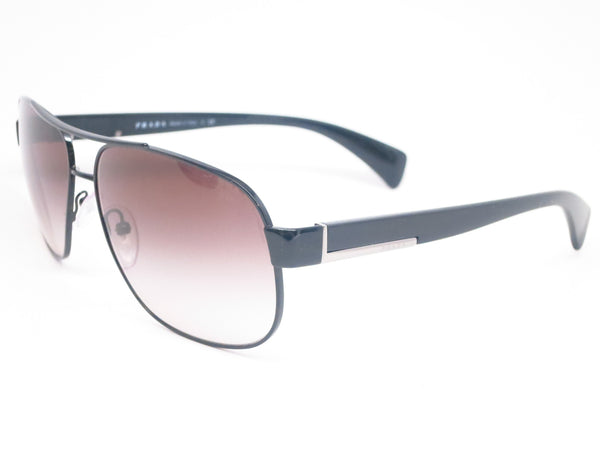 Prada SPR 52P 7AX-0A7 Black Sunglasses - Eye Heart Shades - Prada - Sunglasses - 1