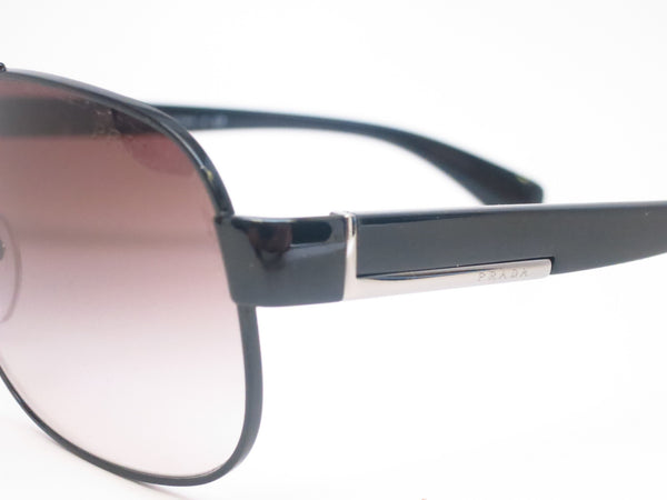 Prada SPR 52P 7AX-0A7 Black Sunglasses - Eye Heart Shades - Prada - Sunglasses - 3