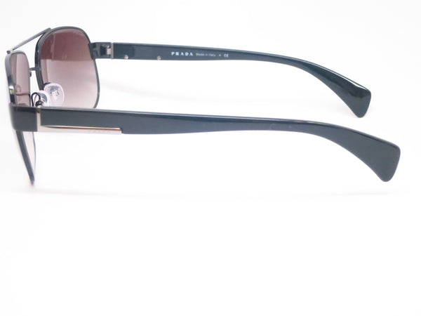 Prada SPR 52P 7AX-0A7 Black Sunglasses - Eye Heart Shades - Prada - Sunglasses - 5