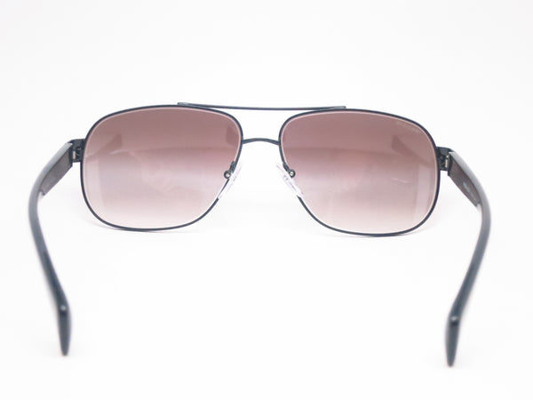 Prada SPR 52P 7AX-0A7 Black Sunglasses - Eye Heart Shades - Prada - Sunglasses - 7