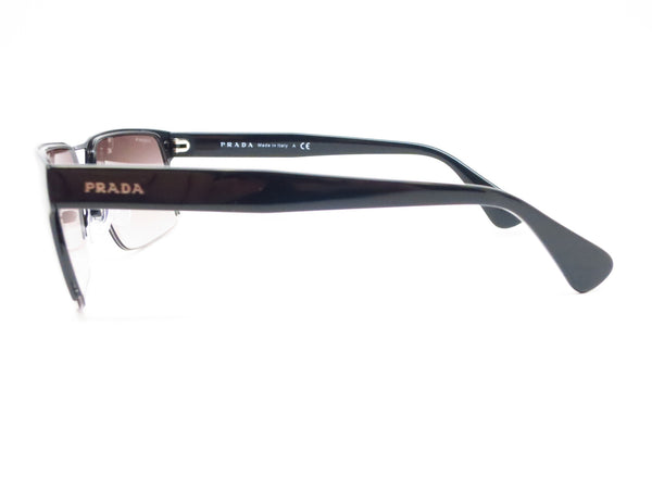 Prada SPR 52R 7AX-0A7 Black Sunglasses - Eye Heart Shades - Prada - Sunglasses - 5