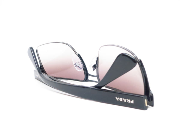 Prada SPR 52R 7AX-0A7 Black Sunglasses - Eye Heart Shades - Prada - Sunglasses - 8