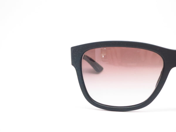 Prada Sport SPS 03Q DG0-0A7 Black Rubber Sunglasses - Eye Heart Shades - Prada - Sunglasses - 4