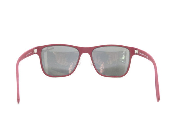 Prada Sport SPS 56Q TWM-7W1 Bordeaux Rubber Sunglasses - Eye Heart Shades - Prada - Sunglasses - 7