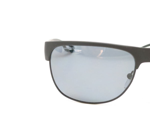 Prada Sport SPS 57Q TFZ-1A0 Grey Rubber Sunglasses - Eye Heart Shades - Prada - Sunglasses - 4