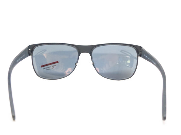 Prada Sport SPS 57Q TFZ-1A0 Grey Rubber Sunglasses - Eye Heart Shades - Prada - Sunglasses - 7