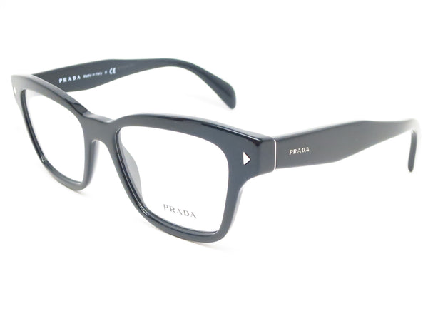 Prada VPR 10S 1AB-1O1 Black Eyeglasses - Eye Heart Shades - Prada - Eyeglasses - 1
