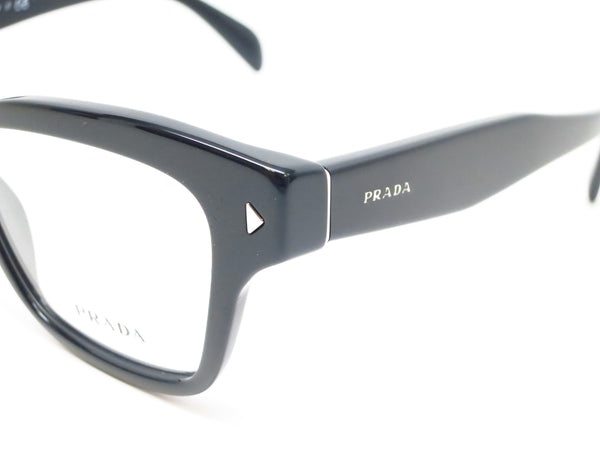 Prada VPR 10S 1AB-1O1 Black Eyeglasses - Eye Heart Shades - Prada - Eyeglasses - 3