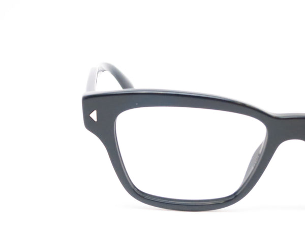 Prada VPR 10S 1AB-1O1 Black Eyeglasses - Eye Heart Shades - Prada - Eyeglasses - 4