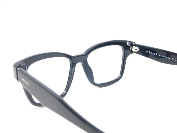 Prada VPR 10S 1AB-1O1 Black Eyeglasses - Eye Heart Shades - Prada - Eyeglasses - 6