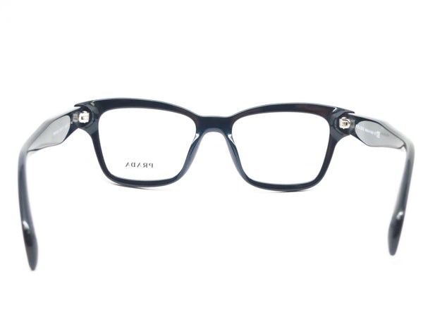 Prada VPR 10S 1AB-1O1 Black Eyeglasses - Eye Heart Shades - Prada - Eyeglasses - 7