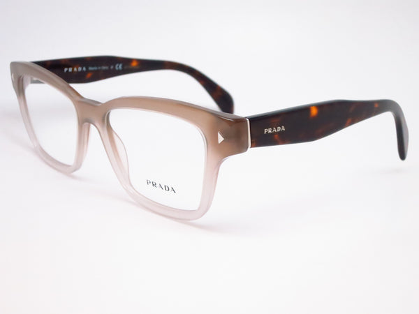 Prada VPR 10S UBJ-1O1 Grey Gradient Eyeglasses - Eye Heart Shades - Prada - Eyeglasses - 1