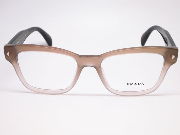 Prada VPR 10S UBJ-1O1 Grey Gradient Eyeglasses - Eye Heart Shades - Prada - Eyeglasses - 2