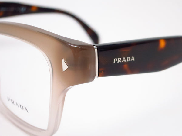Prada VPR 10S UBJ-1O1 Grey Gradient Eyeglasses - Eye Heart Shades - Prada - Eyeglasses - 3