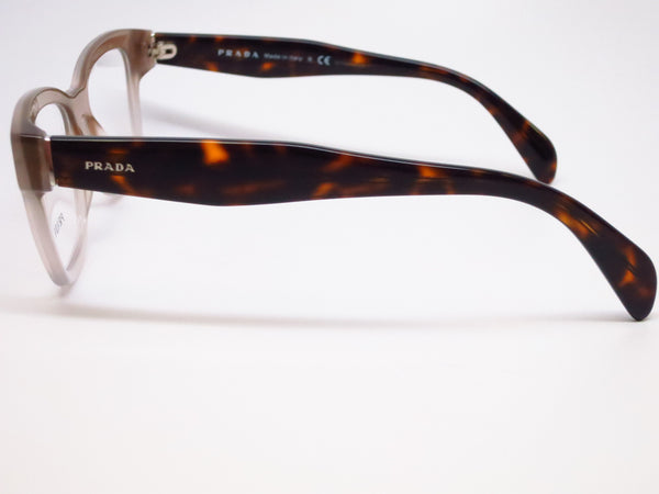 Prada VPR 10S UBJ-1O1 Grey Gradient Eyeglasses - Eye Heart Shades - Prada - Eyeglasses - 5