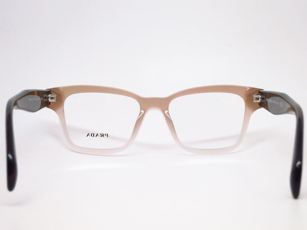 Prada VPR 10S UBJ-1O1 Grey Gradient Eyeglasses - Eye Heart Shades - Prada - Eyeglasses - 7