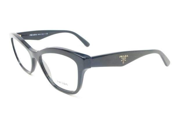 Prada VPR 29R 1AB-1O1 Black Eyeglasses - Eye Heart Shades - Prada - Eyeglasses - 1