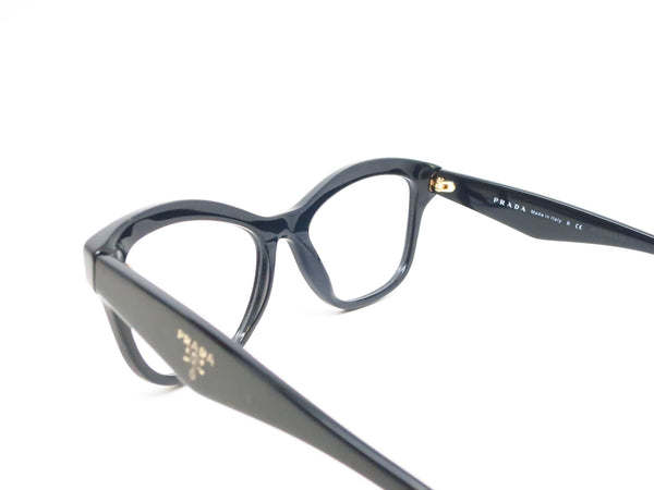 Prada VPR 29R 1AB-1O1 Black Eyeglasses - Eye Heart Shades - Prada - Eyeglasses - 6