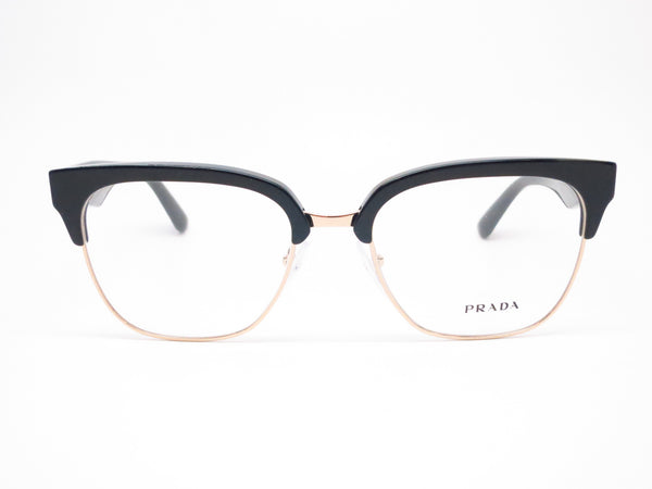 Prada VPR 30R 1AB-1O1 Black Eyeglasses - Eye Heart Shades - Prada - Eyeglasses - 2