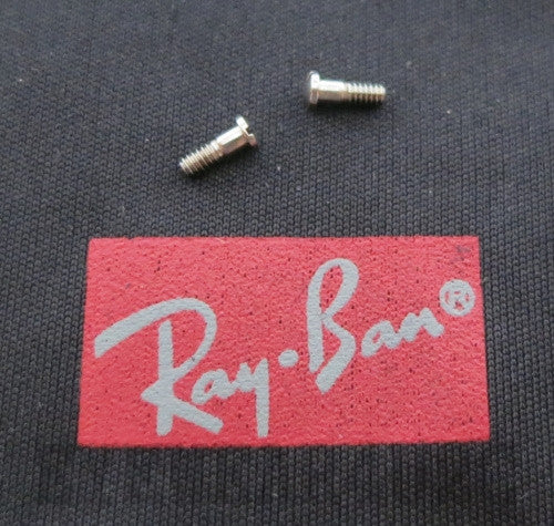 Ray-Ban RB 2132 New Wayfarer Replacement Temple Hinge Screws - Eye Heart Shades - Ray-Ban - Replacement Part - 1
