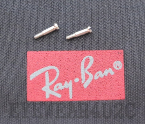 Ray-Ban RB 2140 Original Wayfarer Replacement Temple Hinge Screws - Eye Heart Shades - Ray-Ban - Replacement Part - 1