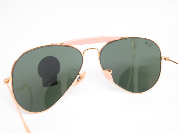 Ray-Ban RB 3030 Outdoorsman L0216 Arista Cable Sunglasses - Eye Heart Shades - Ray-Ban - Sunglasses - 10