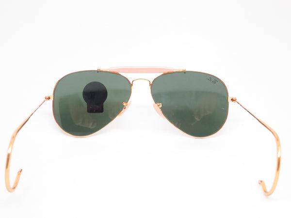 Ray-Ban RB 3030 Outdoorsman L0216 Arista Cable Sunglasses - Eye Heart Shades - Ray-Ban - Sunglasses - 11