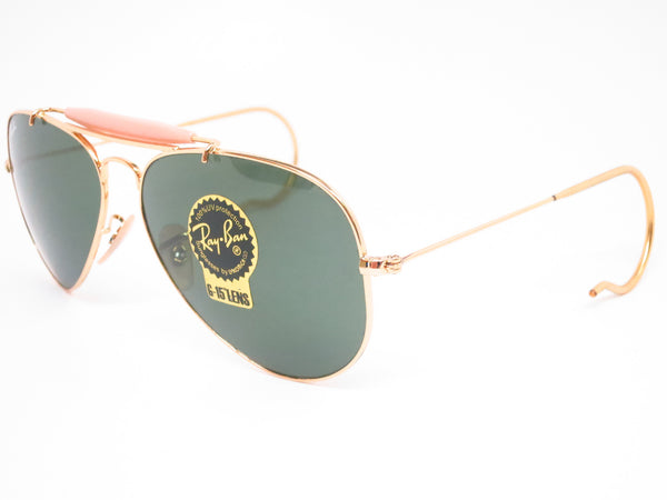 Ray-Ban RB 3030 Outdoorsman L0216 Arista Cable Sunglasses - Eye Heart Shades - Ray-Ban - Sunglasses - 1