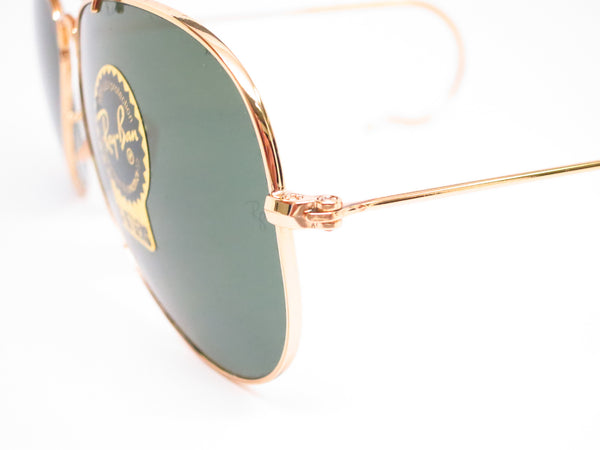 Ray-Ban RB 3030 Outdoorsman L0216 Arista Cable Sunglasses - Eye Heart Shades - Ray-Ban - Sunglasses - 3