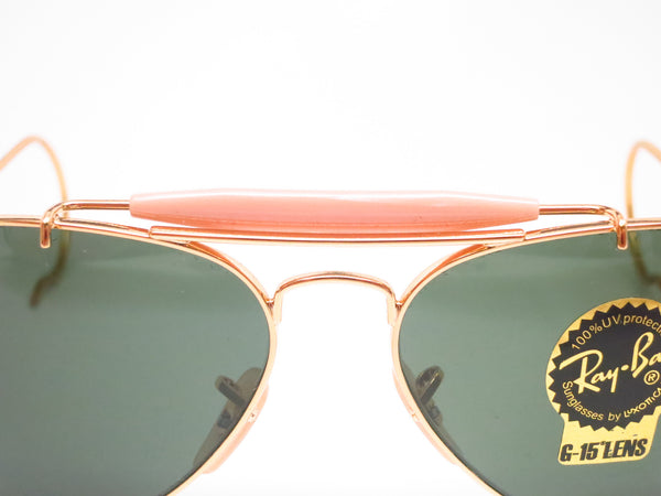 Ray-Ban RB 3030 Outdoorsman L0216 Arista Cable Sunglasses - Eye Heart Shades - Ray-Ban - Sunglasses - 5