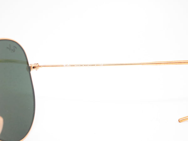 Ray-Ban RB 3030 Outdoorsman L0216 Arista Cable Sunglasses - Eye Heart Shades - Ray-Ban - Sunglasses - 6