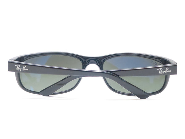 Ray-Ban RB 2027 Predator 2 601/W1 Black Polarized Sunglasses - Eye Heart Shades - Ray-Ban - Sunglasses - 10