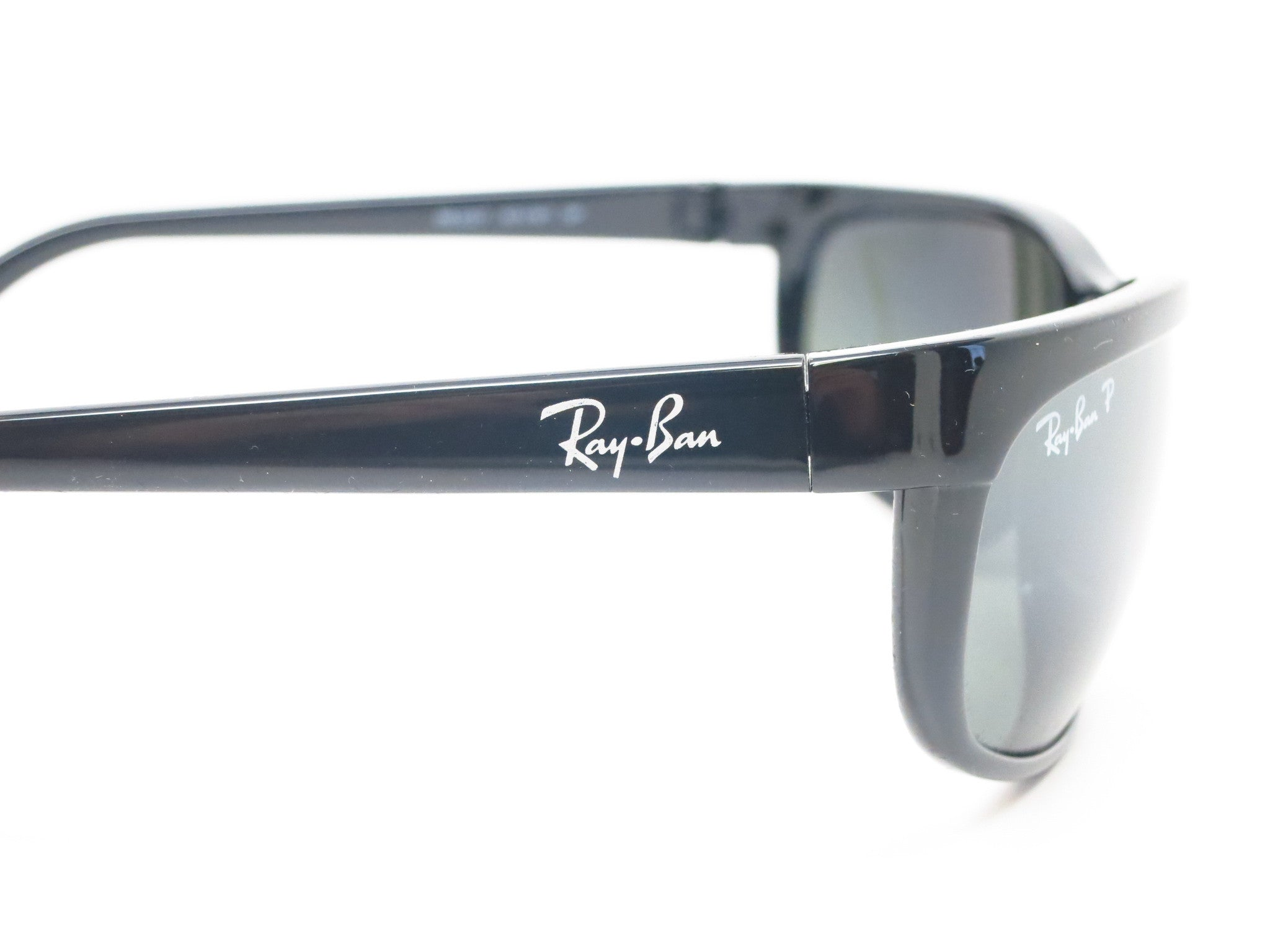 a927425087 Ray Ban 2027 Predator 2 Polarized Safety Sunglasses « Heritage Malta