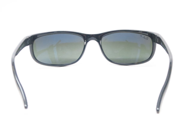 Ray-Ban RB 2027 Predator 2 601/W1 Black Polarized Sunglasses - Eye Heart Shades - Ray-Ban - Sunglasses - 9