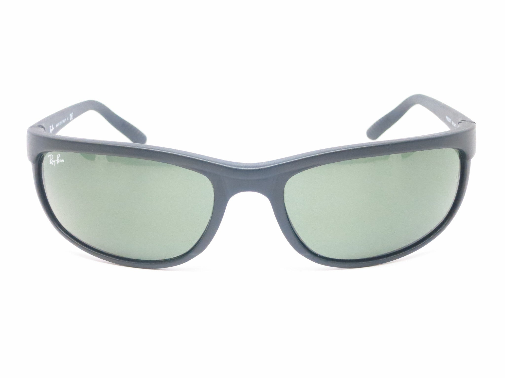 Ray Ban Sunglasses Rb 2027 Predator 2 - Highgate Park
